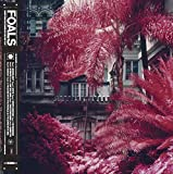 Foals: Everything Not Saved Will Be Lost Part 1 (Audio CD (Standard Version))