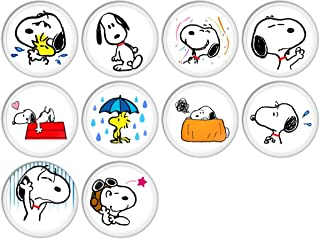 Best snoopy pin badge Reviews