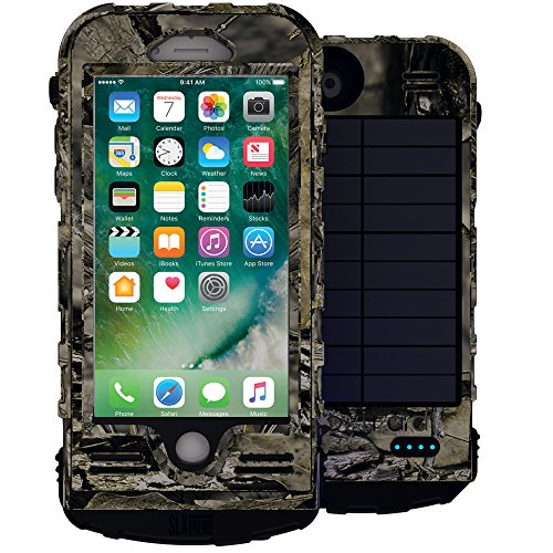 SnowLizard SLXtreme iPhone 7 Case