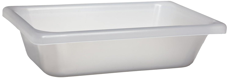 Nalgene 6902-1000 2021 model Polypropylene Autoclavable Tray Sterilizing wi Luxury goods