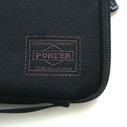 ポーター(porter)・ディル・トラベルウォレット