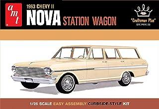 "1963 Chevy II Nova Station Wagon""Craftsman Plus Series"""
