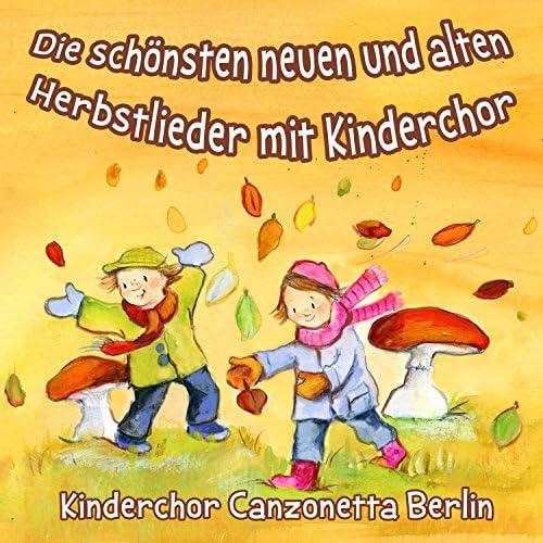 Kinderchor Canzonetta Berlin