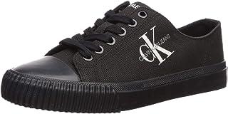 Calvin Klein Ireland, Women's Fashion Sneakers, Black (Black ), 40 EU