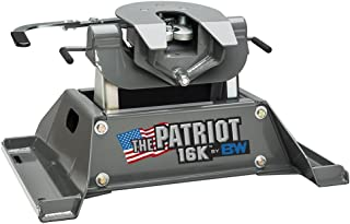 B&W Trailer Hitches 3200 Patriot Fifth Wheel Hitch