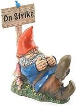 Summerfield Terrace Gnomes Figurines, Funny Lawn Mini Gnome Christmas Ornament
