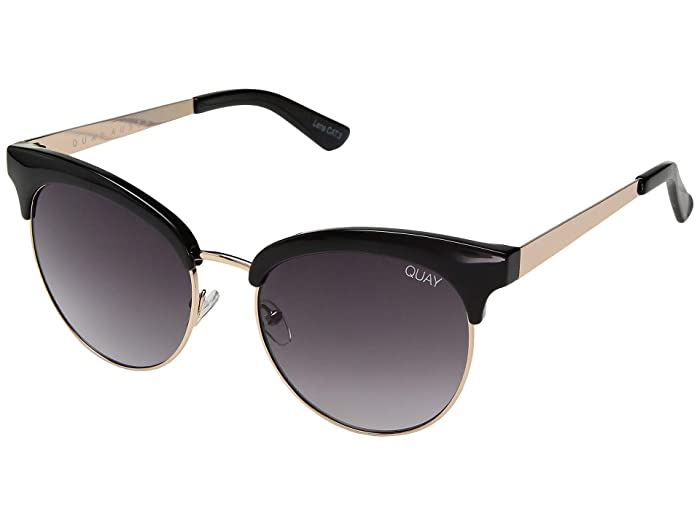 Cherry (Black/Smoke) Fashion Sunglasses
