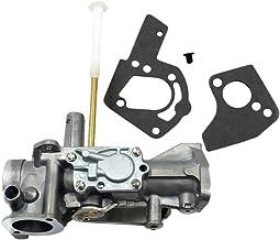 Pedro A Bailey Carburetor for Briggs & Stratton 498298 692784 495951 492611 490533 495426 Carb with Pads