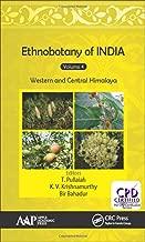 Ethnobotany of India, Volume 4: Western and Central Himalayas