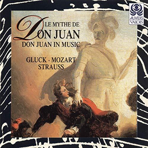 Don Juan ou le festin de pierre, Wq. 52: No. 31, Allegro non troppo