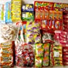簡単駄菓子屋さん売場14種(552個)【お菓子 模擬店 お祭り販売品】  637
