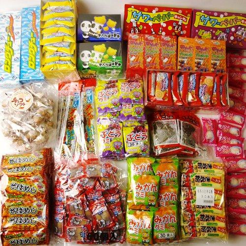 駄菓子屋さんサイコロ出た数だけプレゼント(532個)  966