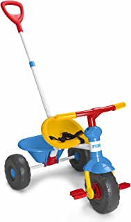 FEBER 800011254 Trike 2 en 1 - Triciclo