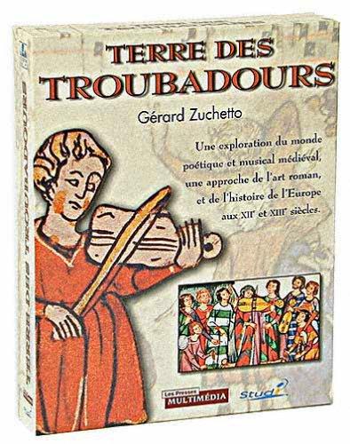 Terre des troubadours
