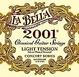 LaBella Classical Guitar Strings (2001L)