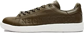 Men's Stan Smith Boost NBHD Olive B37342