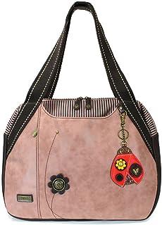 b6d36f6fbc72 Amazon.com: Suede - Shoulder Bags / Handbags & Wallets: Clothing ...