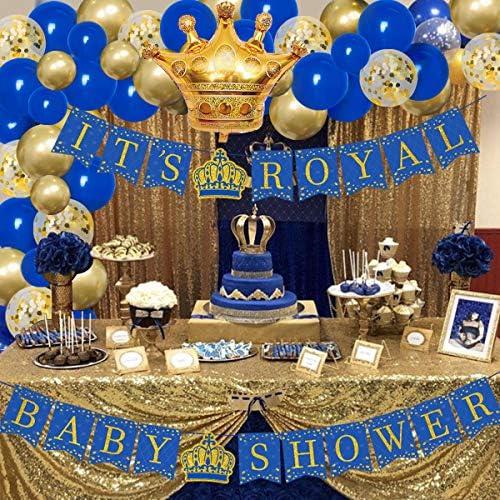 Decoraciones para baby shower boy _image3