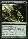 Magic The Gathering - Raised by Wolves (135/165) - Born of The Gods