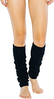 American Apparel Women Long Leg Warmer