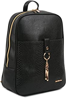 Copi Women's Modern Design Simple fashion Small Backpacks