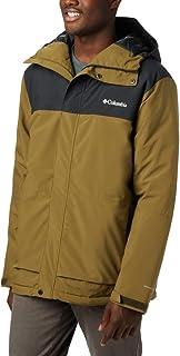 Columbia Men's Horizon Explorer Insulated Jacket Insulated Jacket