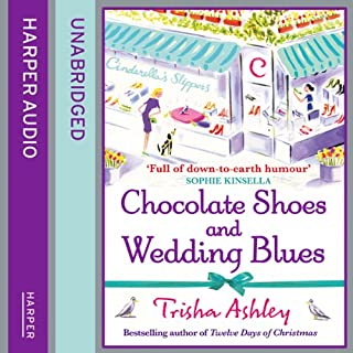 Chocolate Shoes and Wedding Blues cover art
