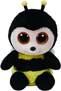 Ty Beanie Boos Buzby The Bumblebee Plush Toys 6'' Plush