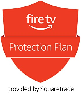 4 Year Extended Warranty for Fire TV