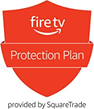 3-Year Protection Plan for Amazon Fire TV (2017 release)