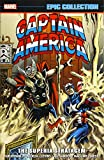 Captain America Epic Collection: The Superia Stratagem