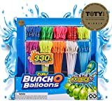 Bunch O Balloons - 350 Rapid-Fill Water Balloons (10 Pack) Amazon Exclusive, Multi-Colored