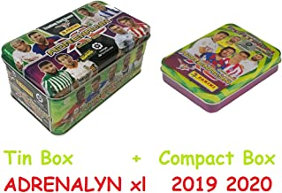 Amazon.es: panini adrenalyn xl