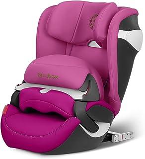 Cybex 511407004 Solution X//X-Fix Pallas Funda de verano para sillas de coche