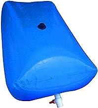 XBSXP Conteneur de Stockage d'eau Pliable extérieur, véhicules avec robinets transportant des Sacs de Stockage d'eau, Seau...