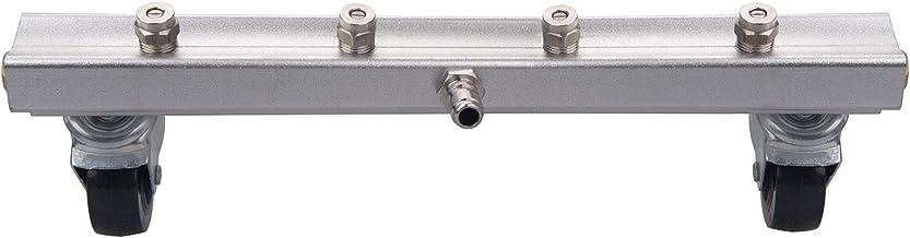 DUSICHIN DUS-012 Pressure Washer Undercarriage Cleaner Under Car Wash 4000 PSI 13 Inch