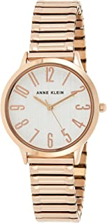 Women's Expansion Band Watch