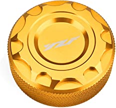 Cover Cap Carburant R/éservoir de gaz de moto avec cl/és sadapter pour Yamaha Yzf-r1/2002 2008/Fjr1300/Xjr1300/Fz1s 2010/Yzf-r6s 2003 2011/Yzf-r6/2003