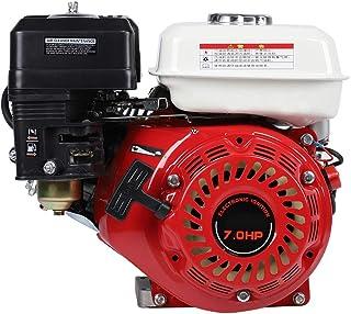 Gasmotor, gemakkelijk te gebruiken mini-benzinemotor voor voertuigen voor vrachtwagens