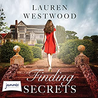 Finding Secrets cover art