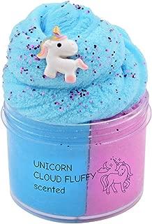 Best borax free cloud slime Reviews