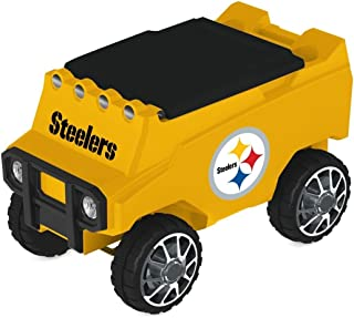 C3 Pittsburgh Steelers RC Motorized NFL Cooler