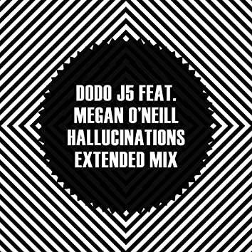Hallucinations (Extended Mix)