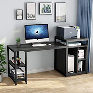 Best bookshelf with desk built in Reviews