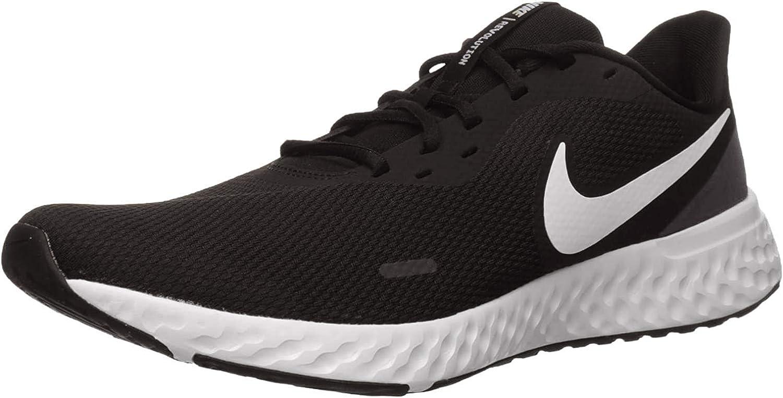 Nike Revolution 5, Chaussures d'Athlétisme Homme : Amazon.fr ...