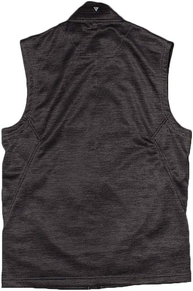 Levelwear Men's Milo Vest OSU