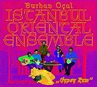 Gipsy Rum by Burhan Ocal (1998-12-10)