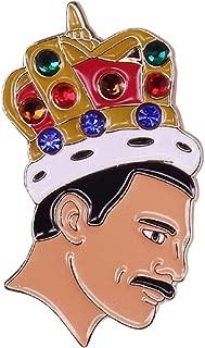 Crazy Amazing Queen Freddie Mercury 1.5