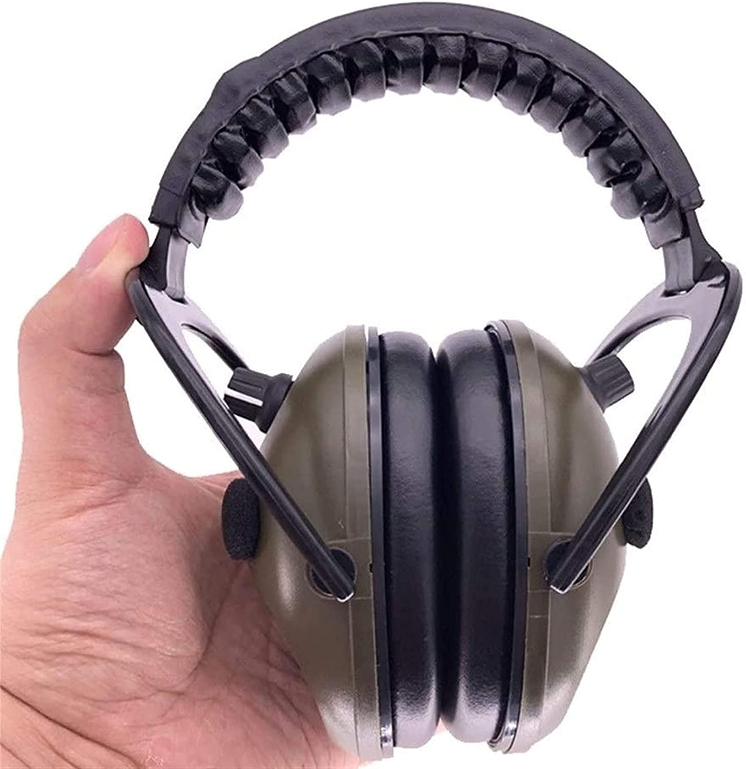 Soundproof Earmuffs Pick-up and Active Heads 2021 new Tactical Wholesale Anti-Noise