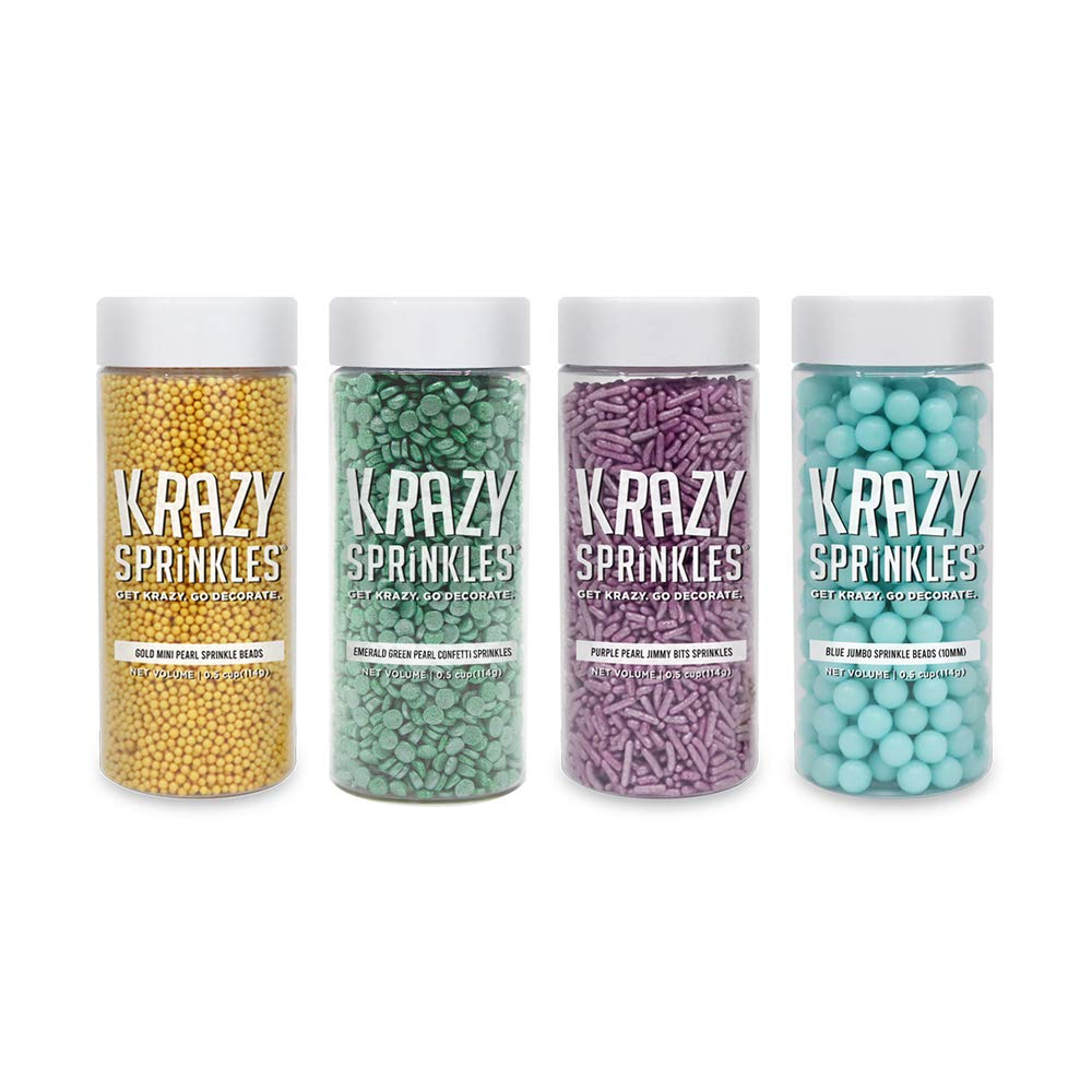 Limited time trial price Krazy Sprinkles Combo Pack 2021 model 4 A Set Pc